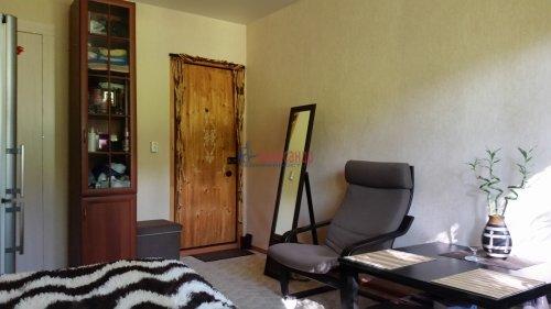Комната в 2-комнатной квартире (45м2) на продажу по адресу Культуры пр., 12— фото 3 из 7