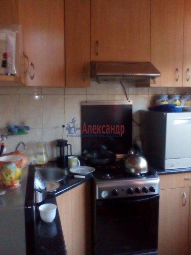 2-комнатная квартира (45м2) на продажу по адресу Суздальский пр., 105— фото 3 из 8