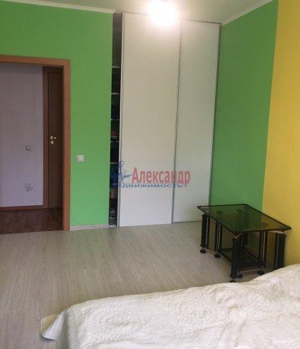 2-комнатная квартира (60м2) на продажу по адресу Юнтоловский пр., 53— фото 10 из 19