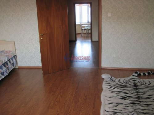 4-комнатная квартира (168м2) на продажу по адресу Морская наб., 35— фото 17 из 59