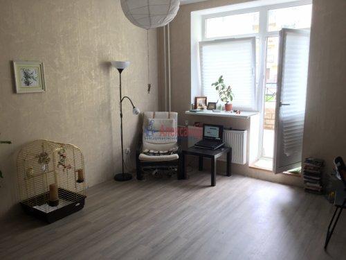 2-комнатная квартира (82м2) на продажу по адресу Пушкин г., Анциферовская (Гуммолосары) ул., 12— фото 1 из 16