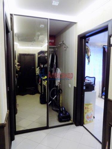 2-комнатная квартира (53м2) на продажу по адресу Выборг г., Макарова ул., 5— фото 5 из 13