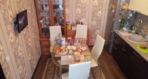 2-комнатная квартира (63м2) на продажу по адресу Ворошилова ул., 27— фото 1 из 13