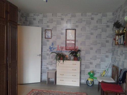 1-комнатная квартира (32м2) на продажу по адресу Луначарского пр., 58— фото 1 из 9