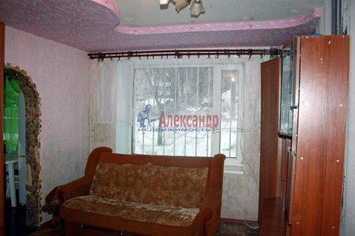 3-комнатная квартира (53м2) на продажу по адресу Лахденпохья г., Ладожской Флотилии ул., 13— фото 8 из 13