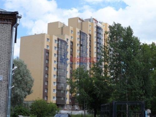 1-комнатная квартира (38м2) на продажу по адресу Металлострой пос., Центральная ул., 19— фото 2 из 6
