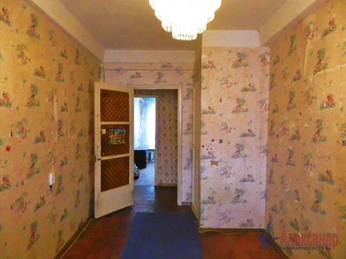 3-комнатная квартира (57м2) на продажу по адресу Лахденпохья г., Трубачева ул.— фото 6 из 21
