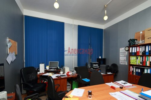 11-комнатная квартира (254м2) на продажу по адресу Итальянская ул., 29— фото 20 из 22