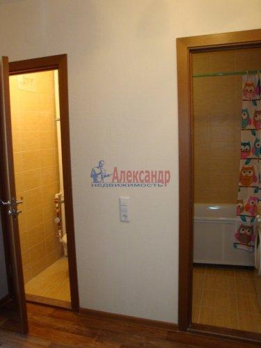 1-комнатная квартира (40м2) на продажу по адресу Маршала Казакова ул., 78— фото 6 из 10
