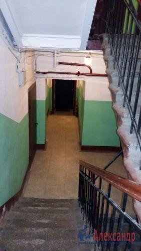 4-комнатная квартира (90м2) на продажу по адресу Лиговский пр., 247— фото 20 из 28