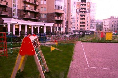 2-комнатная квартира (74м2) на продажу по адресу Глухая Зеленина ул., 6— фото 16 из 27