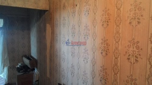 2-комнатная квартира (47м2) на продажу по адресу Елизаветино пос., Дружбы пл., 23— фото 2 из 8