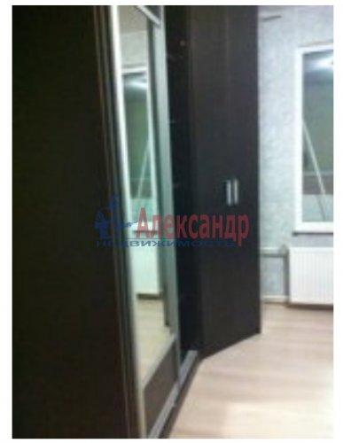 2-комнатная квартира (51м2) на продажу по адресу Малое Карлино дер., Пушкинское шос., 24— фото 8 из 8