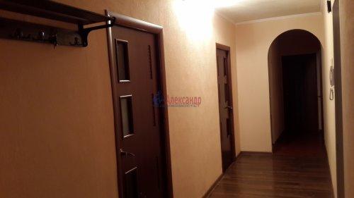4-комнатная квартира (87м2) на продажу по адресу Долгоозерная ул., 7— фото 6 из 7