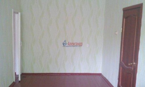 2-комнатная квартира (43м2) на продажу по адресу Волхов г., Молодежная ул., 12— фото 3 из 8