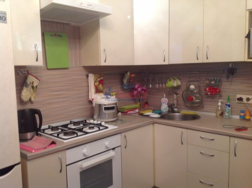 1-комнатная квартира (43м2) на продажу по адресу Чкаловский пр., 36— фото 4 из 9