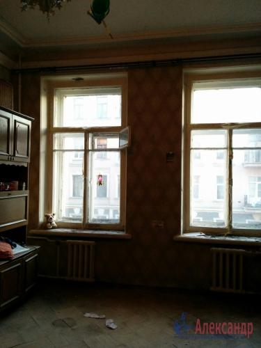 2 комнаты в 4-комнатной квартире (109м2) на продажу по адресу 4 Советская ул., 4— фото 6 из 10