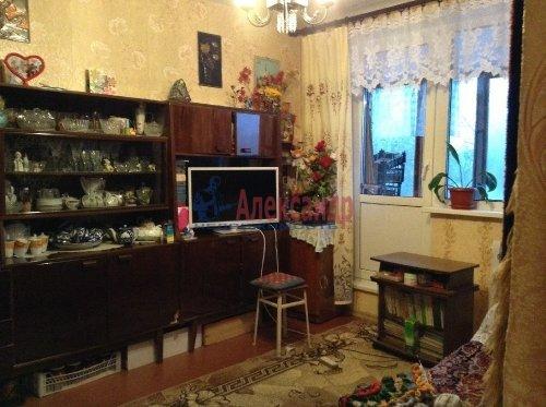 2-комнатная квартира (51м2) на продажу по адресу Кипень дер., Ропшинское шос., 11— фото 4 из 8