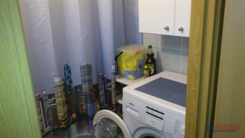 3-комнатная квартира (77м2) на продажу по адресу Осиновая Роща пос., Приозерское шос., 12— фото 9 из 17