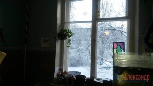 Комната в 3-комнатной квартире (66м2) на продажу по адресу Болотная ул., 2— фото 1 из 11
