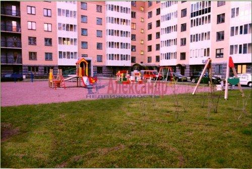 2-комнатная квартира (74м2) на продажу по адресу Глухая Зеленина ул., 6— фото 17 из 27