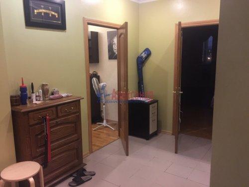 2-комнатная квартира (89м2) на продажу по адресу Ленсовета ул., 88— фото 8 из 14