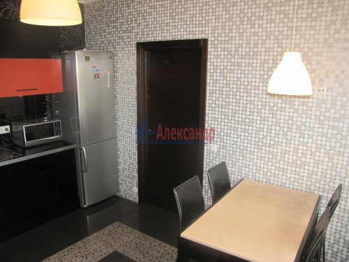 1-комнатная квартира (47м2) на продажу по адресу Асафьева ул., 3— фото 11 из 14