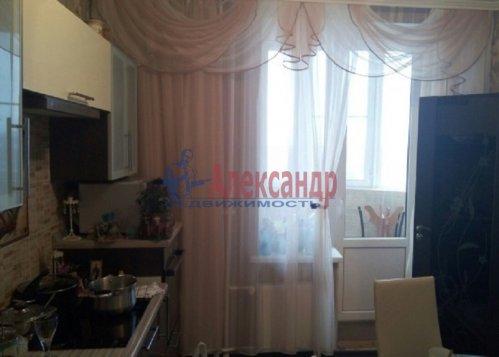 2-комнатная квартира (63м2) на продажу по адресу Ворошилова ул., 27— фото 5 из 13
