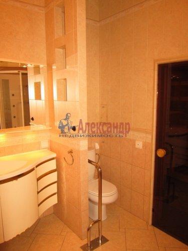 5-комнатная квартира (178м2) на продажу по адресу 7 линия В.О., 32— фото 16 из 22