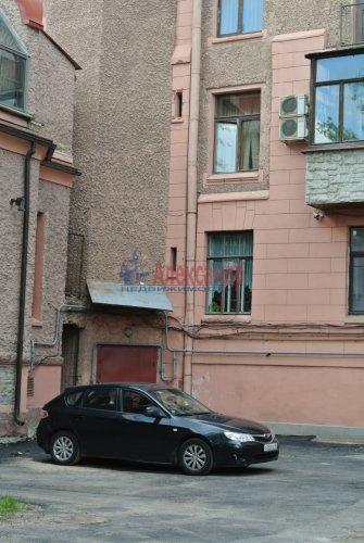 Комната в 4-комнатной квартире (102м2) на продажу по адресу Приморский пр., 14— фото 5 из 17