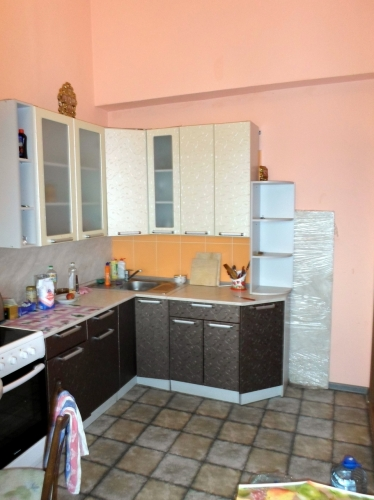 1-комнатная квартира (40м2) на продажу по адресу Коммунар г., Весенняя ул., 11— фото 9 из 12