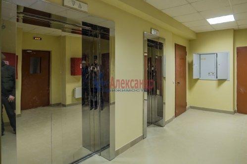 4-комнатная квартира (164м2) на продажу по адресу Московский просп., 183— фото 20 из 25
