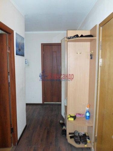 2-комнатная квартира (51м2) на продажу по адресу Щербакова ул., 3— фото 3 из 10
