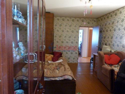3-комнатная квартира (73м2) на продажу по адресу Новый Свет пос., 42— фото 7 из 16