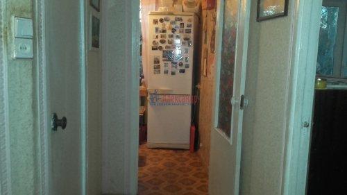 2-комнатная квартира (51м2) на продажу по адресу Петергоф г., Халтурина ул.— фото 5 из 14