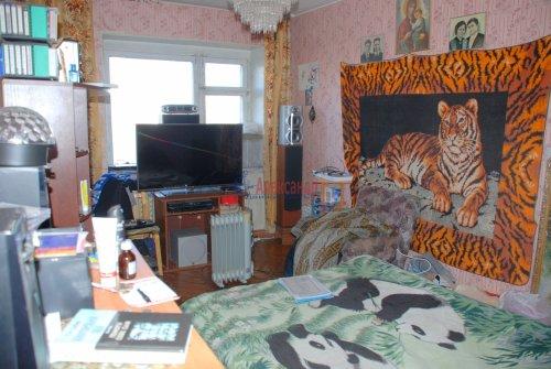 3-комнатная квартира (67м2) на продажу по адресу Выборг г., Ленина пр., 38— фото 5 из 8