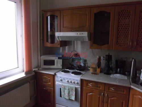 1-комнатная квартира (37м2) на продажу по адресу Всеволожск г., Добровольского пр., 18— фото 5 из 15