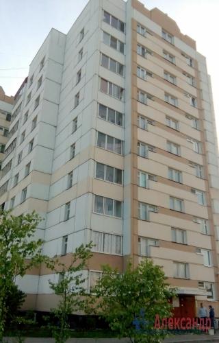 Комната в 3-комнатной квартире (84м2) на продажу по адресу Сестрорецк г., Приморское шос., 283— фото 9 из 11