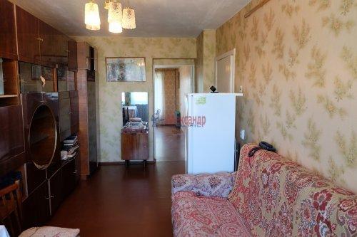 2-комнатная квартира (44м2) на продажу по адресу Мга пгт., Комсомольский пр., 64— фото 6 из 12