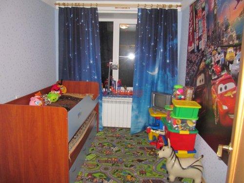 2-комнатная квартира (42м2) на продажу по адресу Юрия Гагарина просп., 14— фото 4 из 11