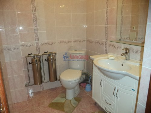 3-комнатная квартира (109м2) на продажу по адресу Луначарского пр., 13— фото 13 из 27