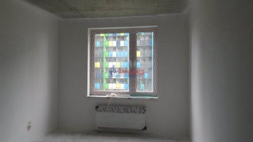 1-комнатная квартира (38м2) на продажу по адресу Кудрово дер., Пражская ул., 9— фото 6 из 17