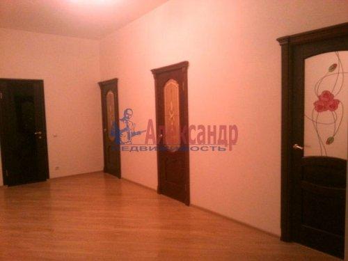 2-комнатная квартира (74м2) на продажу по адресу Глухая Зеленина ул., 6— фото 18 из 27