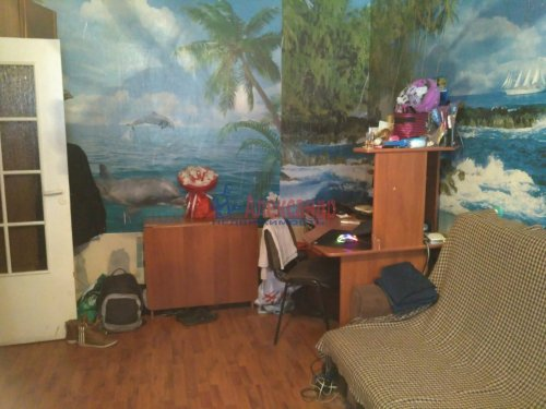 1-комнатная квартира (32м2) на продажу по адресу Серебристый бул., 22— фото 2 из 7