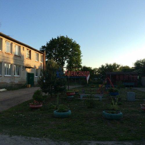 1-комнатная квартира (31м2) на продажу по адресу Путилово село, Братьев Пожарских ул., 33— фото 4 из 5