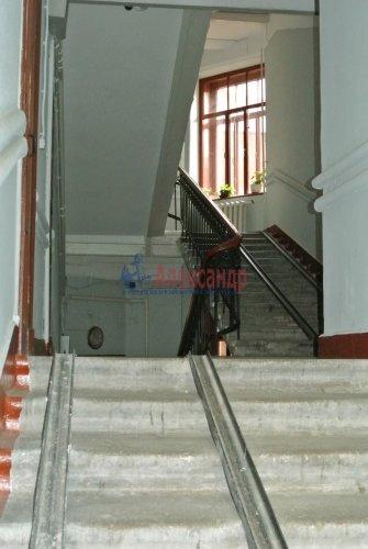 Комната в 4-комнатной квартире (102м2) на продажу по адресу Приморский пр., 14— фото 6 из 17