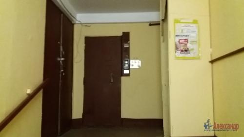 1-комнатная квартира (46м2) на продажу по адресу Искровский пр., 2— фото 5 из 25