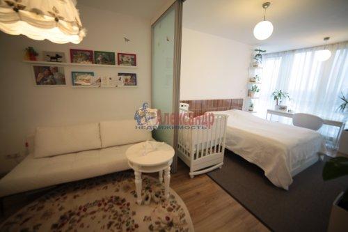 2-комнатная квартира (65м2) на продажу по адресу Непокоренных пр., 49— фото 1 из 11