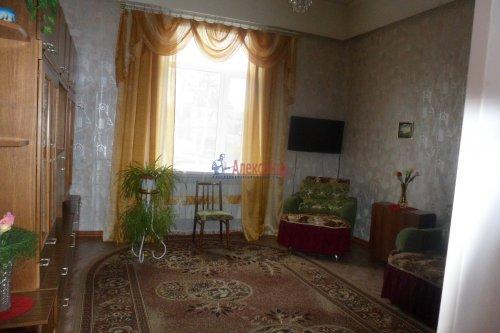 2-комнатная квартира (56м2) на продажу по адресу Сортавала г., Советских Космонавтов ул., 8— фото 1 из 9
