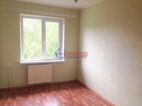 2-комнатная квартира (46м2) на продажу по адресу Северный пр., 91— фото 2 из 14